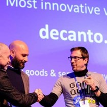 XPay Contest Decanto sito innovativo 2017